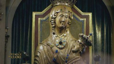 Il Santuario della Madonna della Mentorella