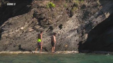 Franco e Marco vanno a pesca!