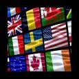 Bandiere di segnalazione per uso navale