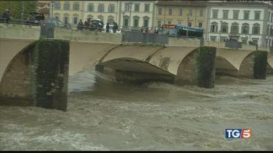 A Venezia danni già per mezzo miliardo di euro