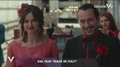 """Dal film """"Made in Italy"""""""