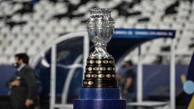 Copa America 2021: il regolamento