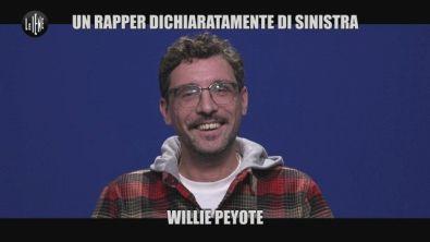 INTERVISTA: Il rapper Willie Peyote tra politica, cani e amore