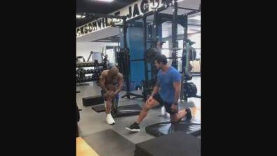 L'agilità di Tyson: rientro sempre più vicino