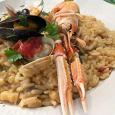 L'ANGOLO DEL TAGLIERE  piatti di pesce