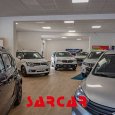 Sarcar - Concessionario Suzuki e Mitsubishi vendita auto usate