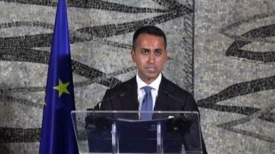 Afghanistan, Di Maio: abbiamo evacuato italiani e 4.900 afgani