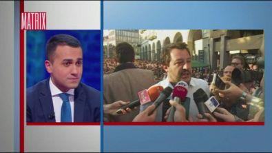 Di Maio-Salvini, alleati-nemici?