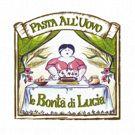 Pasta all'uovo Le Bontà di Lucia