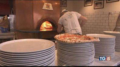 Tutti pazzi per la pizza