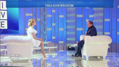 Silvio Berlusconi: la riforma della Costituzione