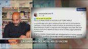 La Campania dice NO al mix di vaccini