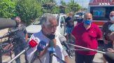 Il sindaco di Ardea: 'Pare che tutto sia nato da una lite per stupidaggini'