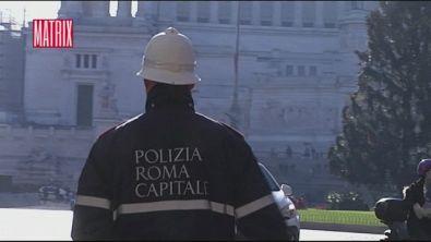 Roma, più multe per assumere più vigili