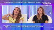 Francesca De André apostrofa pesantemente Daniela Martani