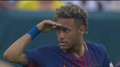 Parigi aspetta Neymar