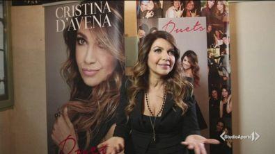 Esce il nuovo album di Cristina D'Avena