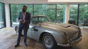 Alessandro Gino ci spiega la DB5 Goldfinger Continuation