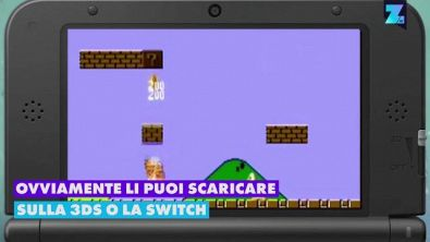 Preparati a piangere: Super Mario non avrà un remake