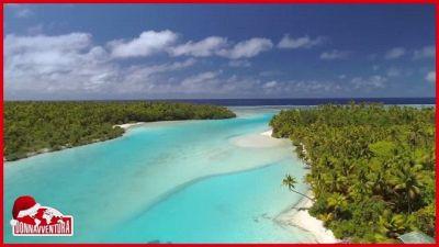 Donnavventura speciale Natale-L'esotica e affascinante terra dei sogni: le Isole Cook