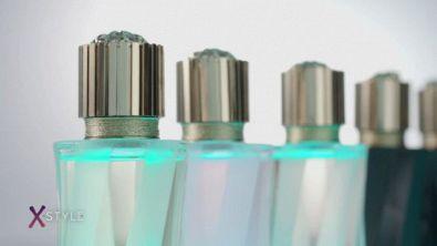 Versace: una nuova collezione di sei fragranze esclusive e senza genere