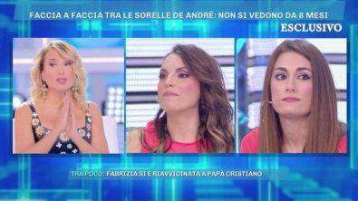 Francesca De Andrè contro tutti