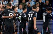 Champions 2021/22: Malmoe-Juventus 0-3