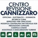 Centro Revisioni Cannizzaro