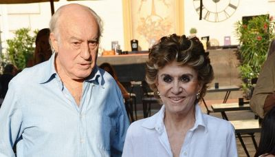 Chi è Massimo, il marito di Franca Leosini