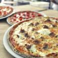 PIZZERIA LA METROPIZZERIA pizza senza glutine