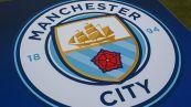 Finale Champions League, i tifosi del Manchester City cantano in volo verso Porto