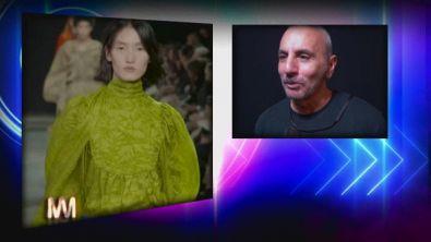 Jo Squillo: Rochas, la collezione per l'estate 2020