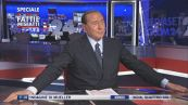 """Silvio Berlusconi: """"Cittadini sardi, andate tutti a votare"""""""