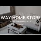 Way Home Store - Ecommerce Arredamenti in Stile