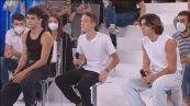 Succo, Mattias e Gianmarco in lizza per il banco di Hip-Hop