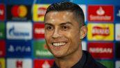Cristiano Ronaldo, perché ha scelto il Manchester United