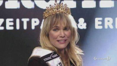 Mamma in carriera e... Miss Germania