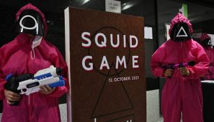 Squid Game, simboli e significati nascosti