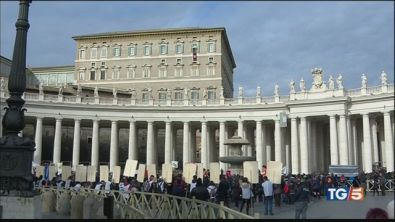 Progettava attacco in Vaticano a Natale