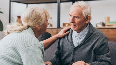 Morbo di Alzheimer: l'importante scoperta