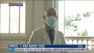 Breaking News delle 12.00 | Virus, 1.494 nuovi casi