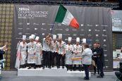 L'Italia vince la Coppa del mondo di pasticceria: il messaggio