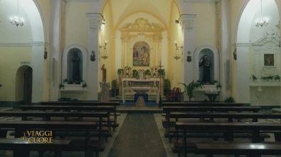 Il Santuario della Santissima Trinità