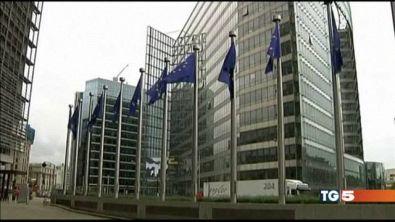 Manovra a Bruxelles, frena l'occupazione