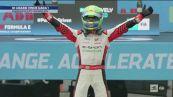 Di Grassi vince Gara 1