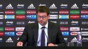"""Juve, Agnelli: """"Champions? Disponibili a dialogare con Uefa"""""""