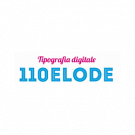Tipografia Digitale 110 e Lode