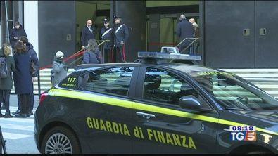 2300 indagati a Genova per le analisi gratis