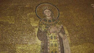 La storia di Sant'Agnese