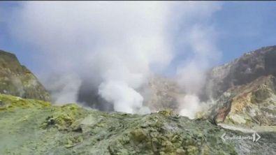 Vulcano erutta, vittime e dispersi